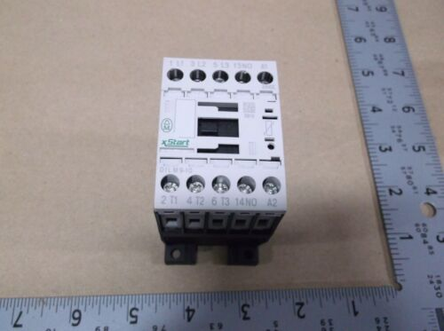 Moeller xSTART DILM9-10 Contactor