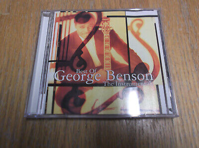 The Best of George Benson: The Instrumentals by George Benson