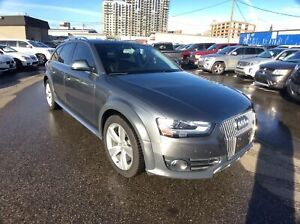 2013 Audi A4 allroad / PREMIUM / AWD / PANO ROOF / LEATHER