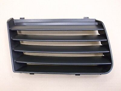Genuine Seat Alhambra Front RH Right Upper Bumper Radiator Grille 7M785365401C