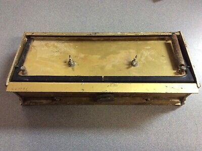 Tapetech 12 Flat Box