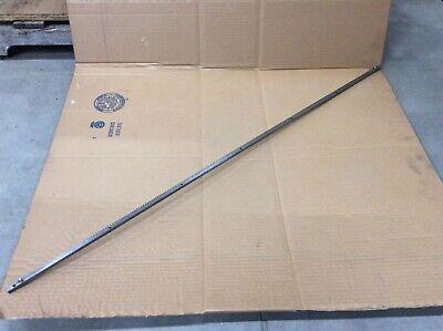 Craftsman Commercial 12 Metal Lathe Rack Gear 101-28990