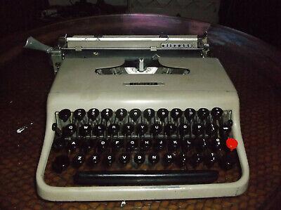 Olivetti Lettera 36 Typewriter Ribbon Solid Black Ink Original Olivetti Spools