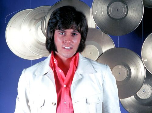 THE BEE GEES - MUSIC PHOTO #E-109