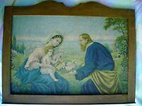 Antica Icona Capoletto Madonna Con Bambino Fine 800 -  - ebay.it