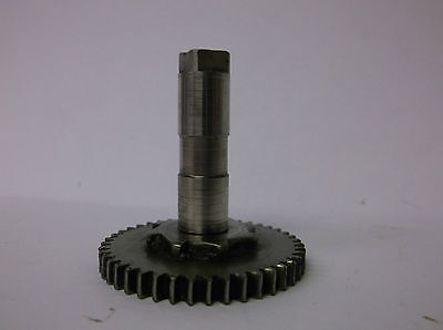 USED SHIMANO CONVENTIONAL REEL PART TLD0166 TLD 20 25 Drive Gear