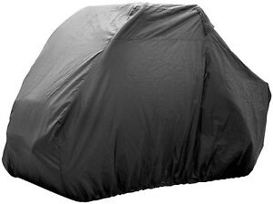 NEW-YAMAHA-RHINO-BLACK-HEAVY-DUTY-UTV-STORAGE-COVER