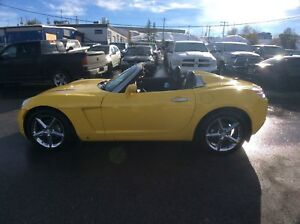2007 Saturn SKY / CABRIO / 2.4 / SUMMER WILL BE BACK !