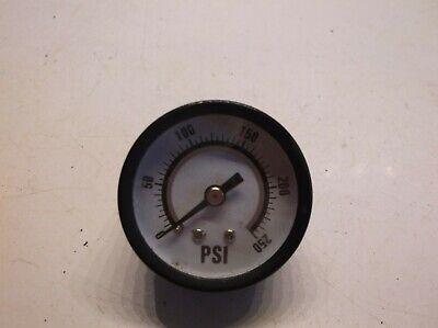 9052111 Gauge Off Of A 4 Gallon Husky Air Compressor H1504st2