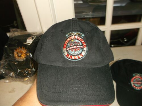 Harley-Davidson Milwaukee Rally vintage hat