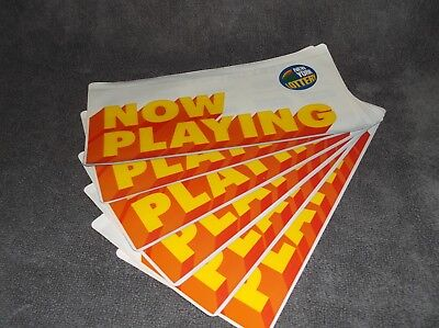 New York State Lottery   Play Slip Ticket Holders   New   Qty 6