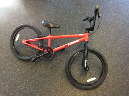 "Haro Z20 20"" Red Kids Bike Freshly Tuned!!!"