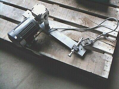 Bodine Electric Company Motor  42y6bfpp