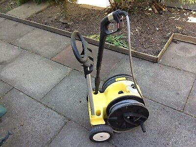 Power Washer By Karcher