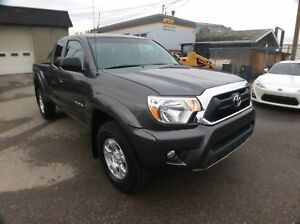 2013 Toyota Tacoma / TRD / 4.0 / MANUAL / B/U CAMERA