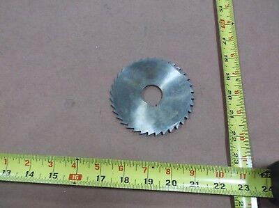 C.t. Co Metal Slitting Milling Saw Blade 4x532x1
