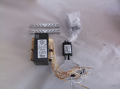 NEW PHILIPS ADVANCE HID Ballast Kit, Metal Halide, 1000 W 71A65F3-001 (B92T)