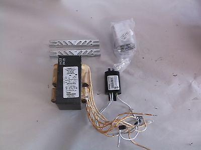 NEW PHILIPS ADVANCE HID Ballast Kit, Metal Halide, 1000 W 71A65F3-001 (B92T)