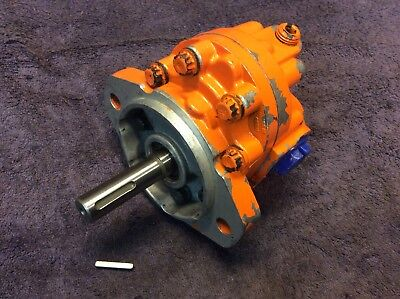 Tractor Hydraulic Power Steering Pump Cessna 21303dse