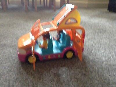 Dora The Explorer Toys