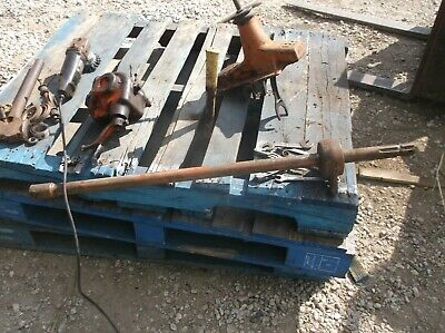 Allis Chalmers Wd Wd45 Pto Shaft