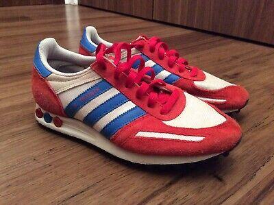 Adidas La Trainer Size 6