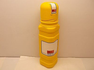 New SAFETUBE 1205440 Storage Container *Unlimited Uses* Made In USA (C45)