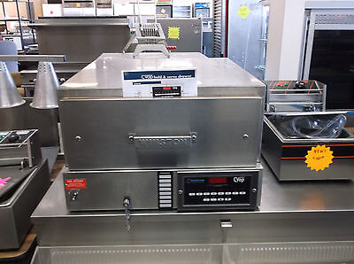 Winston Heated Hold And Serve Drawercabinet