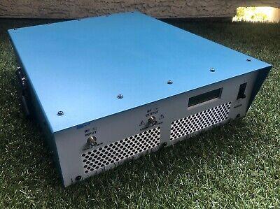 Rf Power Amplifier Ei 2100l