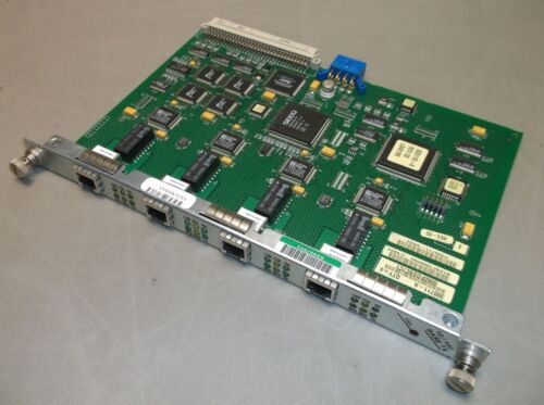 Nortel / Bay Networks P300711-ar33 10/100 Base Tx Board  30 Day Warranty