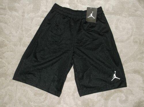 Air Jordan Shorts Black size Youth Large 14-16 nwt Free Shipping