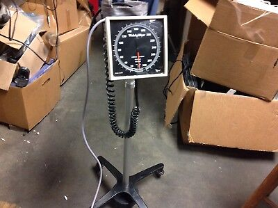Welch Allyn Tycos With Stand And Cuffs