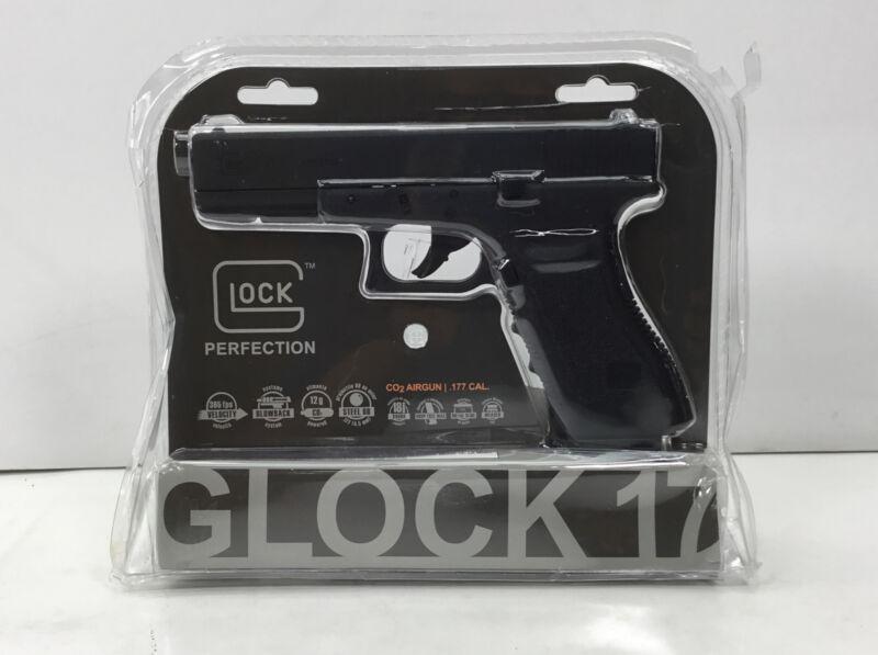 Umarex, Glock 17 Gen 3 Air Pistol .177 Caliber, Black, (Read)