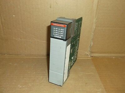 3150-emr Allen Bradley Prosoft Plc Emerson Fx Drive Communications Card 3150emr