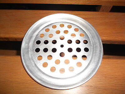 6 Perforated Pizza Pan