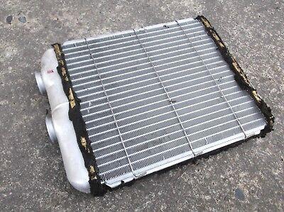 VAUXHALL ASTRA MK4 HEATER MATRIX / HEATER RADIATOR CORE non A/C car & van