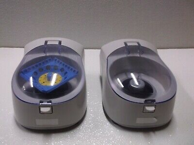 2 - Benchmark Scientific Myfuge C1012 Micro Centrifuge