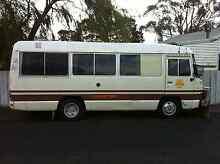 1984 home motor bus Traralgon Latrobe Valley Preview