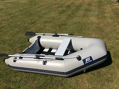 Plastimo used inflatable dinghy yacht tender