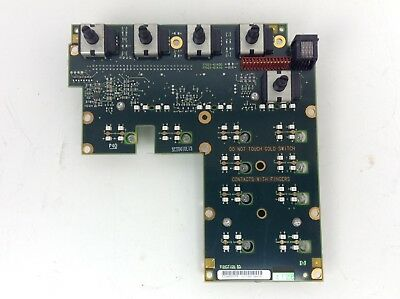 Hp 77921-61400 Function Board For Sonos 5500 Ultrasound
