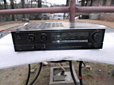 NAKAMICHI  TA-1A  STEREO  RECEIVER, used for sale  Birmingham