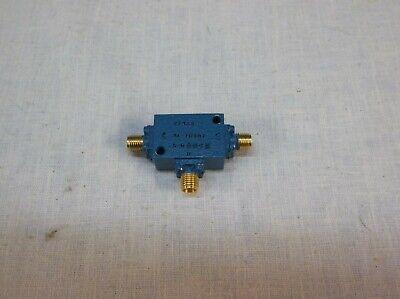 Hp Agilent Al-70307 Rf Mixer 27338