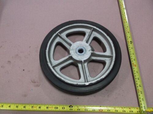 """12""""x2"""" Heavy Duty Wheel with Bearing, .7500"""" Bore"""