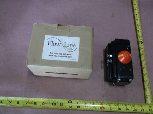 FLOW LINE CONTROLS SIZE 0075 ACTUATOR