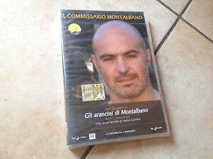 Il Commissario Montalbano - Gli Arancini Di Montalbano - Italia - Il Commissario Montalbano - Gli Arancini Di Montalbano - Italia