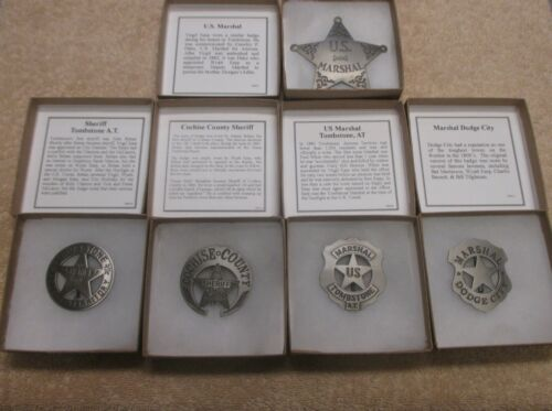 The Tombstone Collection--Replicas --