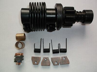 John Deere L La M Mt Mc 320 330 40 420 430 Starter Rebuild Kit