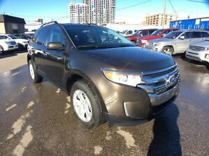 2011 Ford Edge / SEL / 3.5 / AUTO / PW / PDL / LOW KMS
