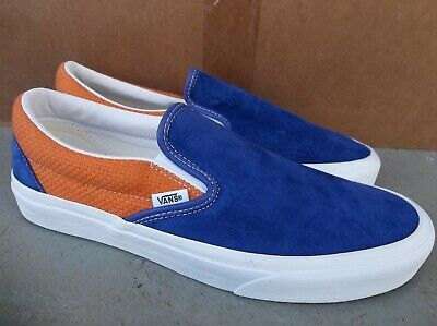 NWT MEN'S VANS CLASSIC SLIP ON P&C) SNEAKERS/SHOES SIZE 9.BRAND NEW FOR 2020.