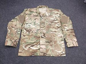 Genuine Issue MTP Multi Terrain Pattern Combat Jacket/Shirt 180/112